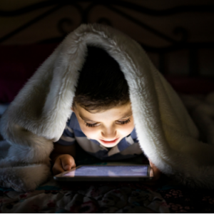 Screen Time and The Sleep Cycle - Osteo Katie's Tips For a Healthy Sleep