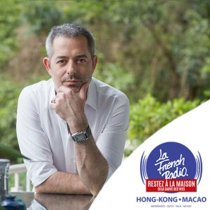 La French Radio: Podcast on Functional Medicine with Damien Mouellic