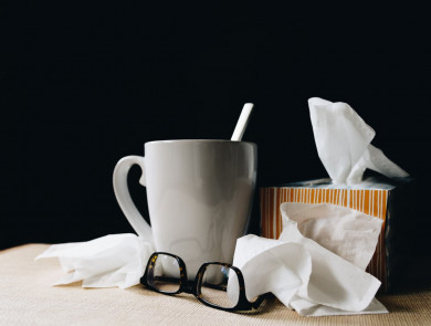 Top Tips for Staying Flu-Free this Season